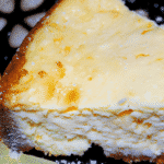 This White Chocolate Limoncello Cheesecake made with a pecan, graham cracker crust is super creamy, rich and delicious!