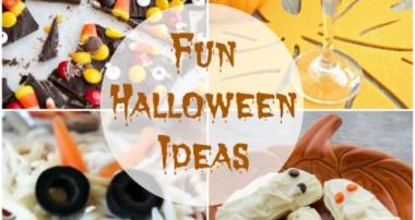 Fun Halloween Ideas