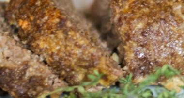 Balsamic Meatloaf