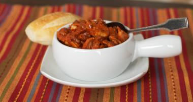 Pork Chili (Slow Cooker)