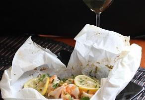 Seafood Frenzy Friday (Week 47)