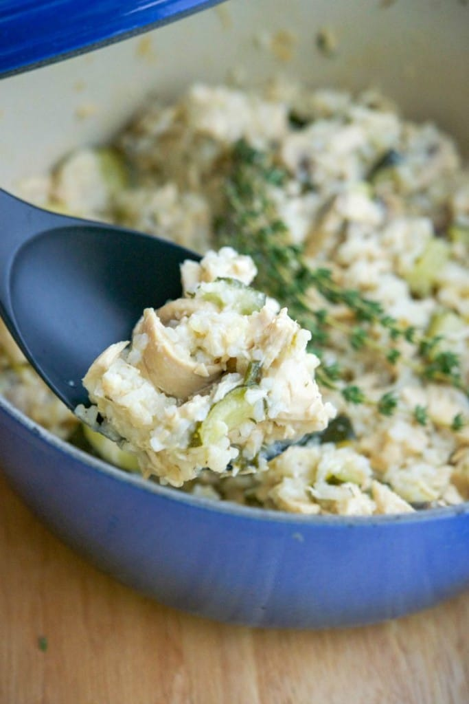 Chicken.and Rice with Zucchini-2