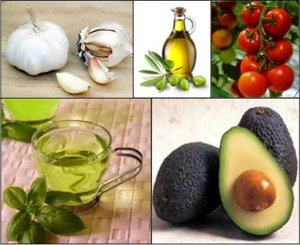 Healthy Cholesterol