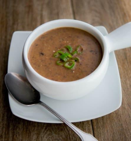 Vegetarian.Black.Bean.Soup