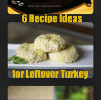 6 Recipe Ideas for Leftover Turkey