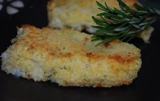Copycat Recipe Week: Day 3-Baked Potato Croquettes