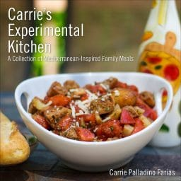 Carrie's Experimental Kitchen Cookbook