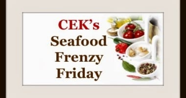 Seafood Frenzy Friday #61