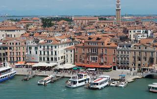 European Vacation: Part 7 (Venice, Italy)
