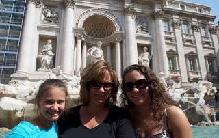 European Vacation: Part 3 (Rome, Italy)