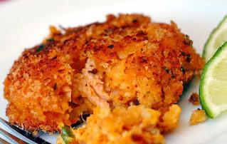 Seafood Frenzy Friday (Week 37)
