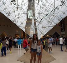 European Vacation: The Finale (Paris, France)