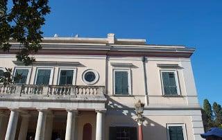 European Vacation: Part 6 (Corfu, Greece/Dubrovnik, Croatia)