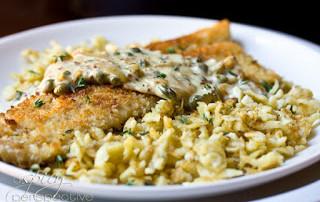 Seafood Frenzy Friday (Week 41)