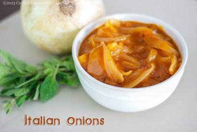 Italian Onions