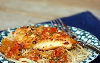 Seafood Frenzy Friday #58