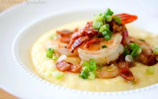 Seafood Frenzy Friday (Week 38)