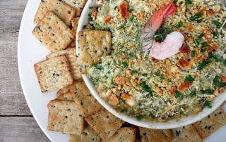 Week 11: Seafood Frenzy Friday