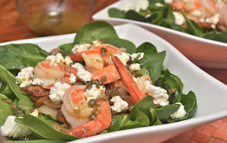 Week 26: Seafood Frenzy Friday