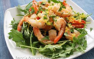 Week 20: Seafood Frenzy Friday