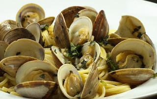 Week 10: Seafood Frenzy Friday