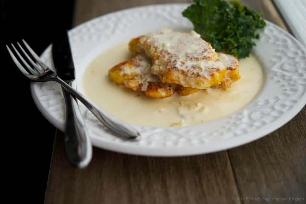 Chicken Costoletta