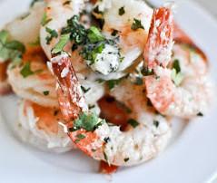 Seafood Frenzy Friday (Week 40)
