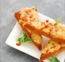 Seafood Frenzy Friday (Week 44)