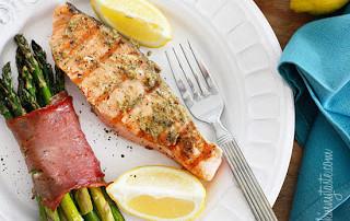 Week 14: Seafood Frenzy Friday