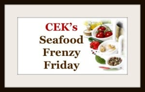 CEK Seafood Frenzy Friday