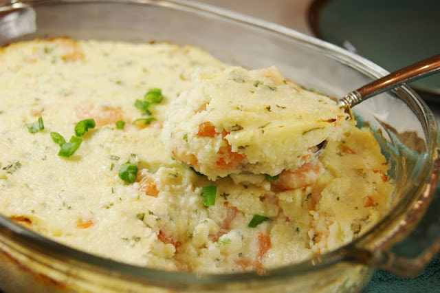 Shrimp and Grits_Dish 3