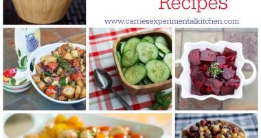 25 Summer Salad Recipes