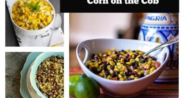35 Ways to Enjoy Fresh Corn on the Cob