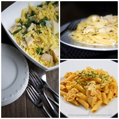 60 Easy Chicken Recipes Carrie 39 S Experimental Kitchen