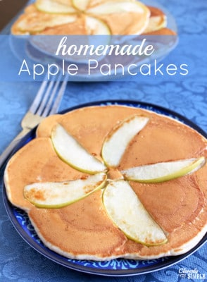 Homemade-Apple-Pancake-Recipe