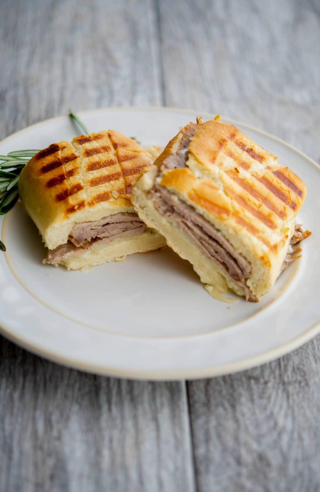 Rosemary Ciabatta Bread Recipe