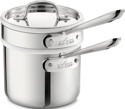 All clad double boiler