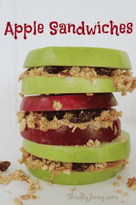 Apple-Sandwiches-Recipe