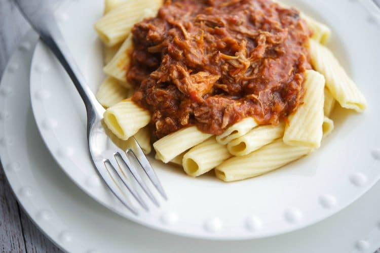 Pork.Ragu over Pasta2