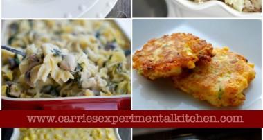 29 Ways to Repurpose Thanksgiving Leftovers