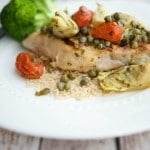 Tuscan Chicken (The Cheesecake Factory Copycat)