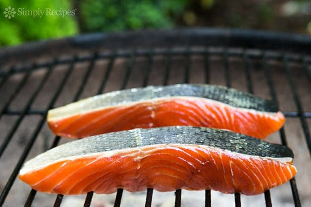 Easy Grilled Salmon (Simply Recipes)