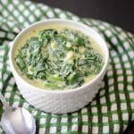 Creamed Spinach (The Capital Grille Copycat)