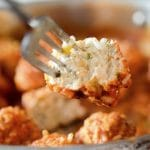 Chicken & Rice Meatballs