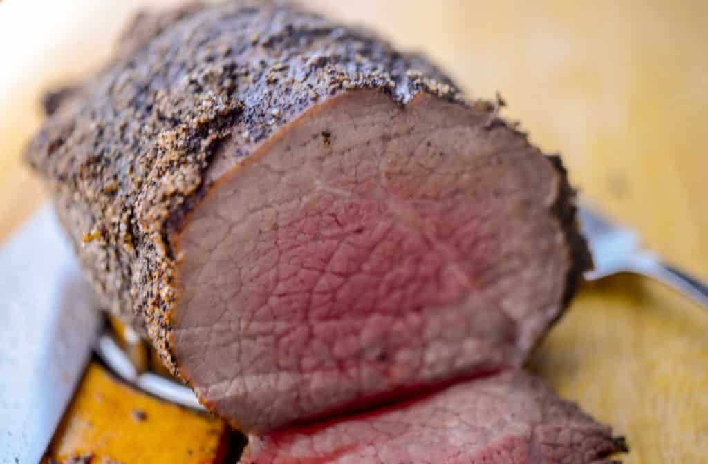 Espresso Roast Beef