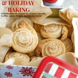Christmas Cookies & Holiday Baking eBook