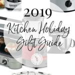 The holidays are here and it's time to go shopping! See what some of my favorite holiday gifts are for the kitchen this holiday season on Amazon!