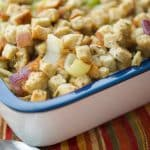 Herb Stuffing with Fennel