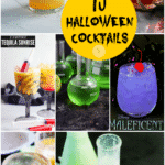15 Halloween Inspired Cocktail Recipes