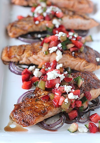 grilled salmon 2
